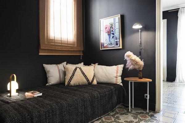 Brummell Apartments Gracia - фото 1