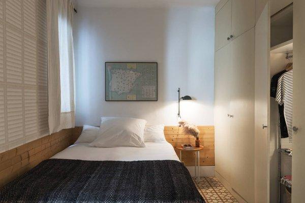 Brummell Apartments Gracia - фото 2