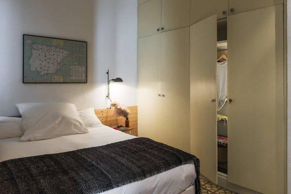Brummell Apartments Gracia - фото 4