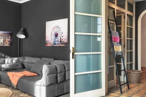 Brummell Apartments Gracia - фото 6