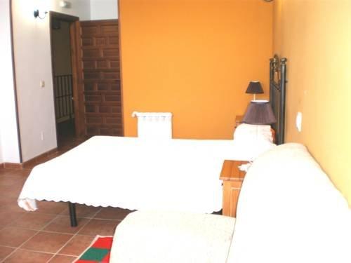 Hostal Restaurante Alto Rey - фото 1