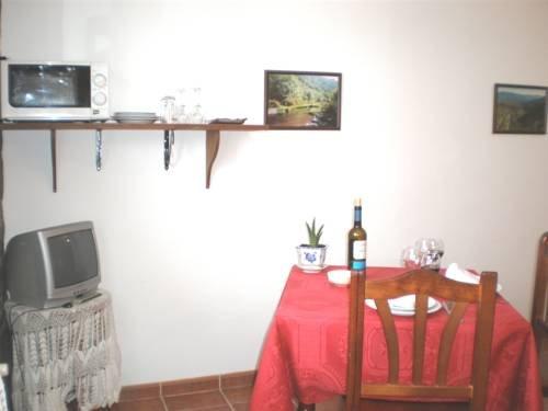 Hostal Restaurante Alto Rey - фото 11