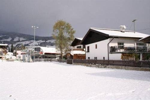 Holiday home Chalet An Der Piste 1 - фото 38