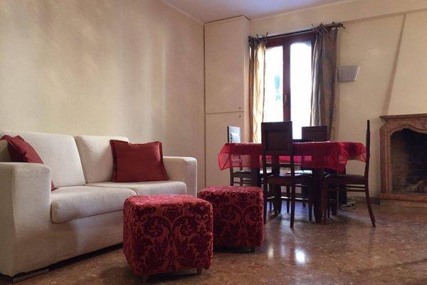 HD Apartment - фото 36