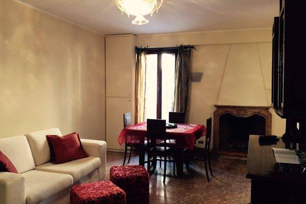 HD Apartment - фото 1