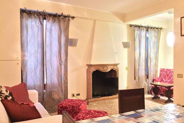 HD Apartment - фото 10