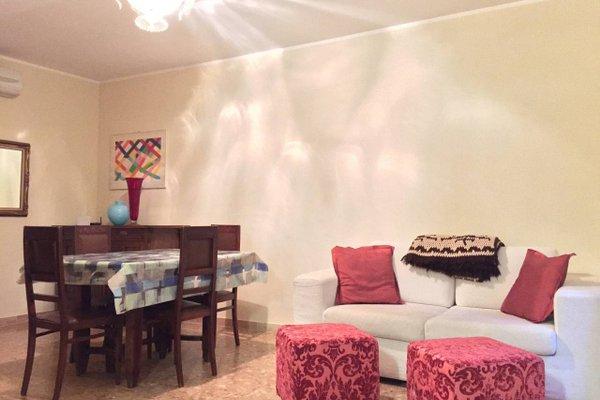 HD Apartment - фото 11