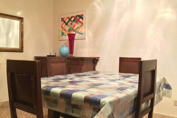HD Apartment - фото 8