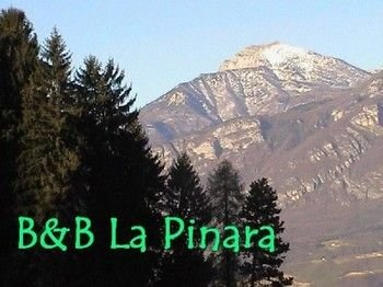 B&B La Pinara - фото 21