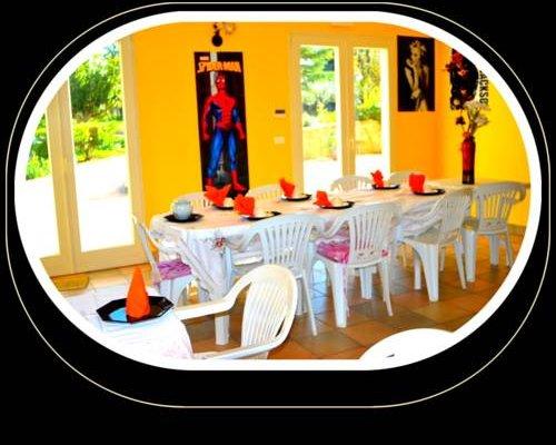 Villa Belvedere Lago Pergusa - фото 11