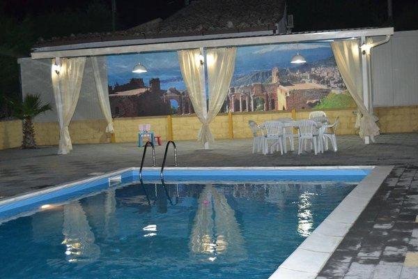 Villa Belvedere Lago Pergusa - фото 16