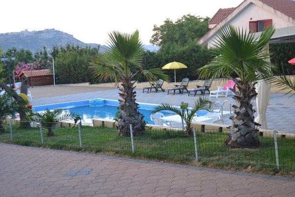 Villa Belvedere Lago Pergusa - фото 19