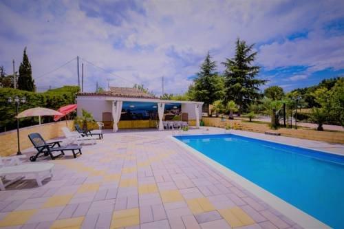 Villa Belvedere Lago Pergusa - фото 20
