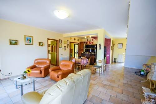 Villa Belvedere Lago Pergusa - фото 4