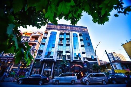 Отель Era Palace - фото 21