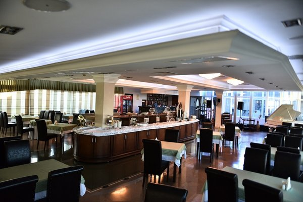 Отель Era Palace - фото 11
