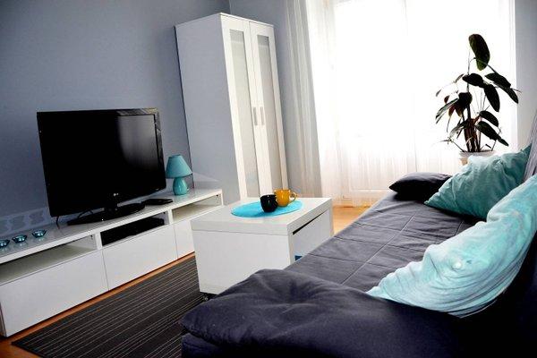 Apartament Piastowska - фото 1