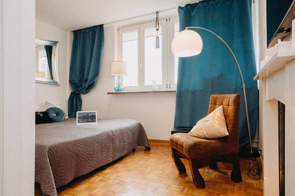 Ajax Apartments Rondo ONZ - фото 1