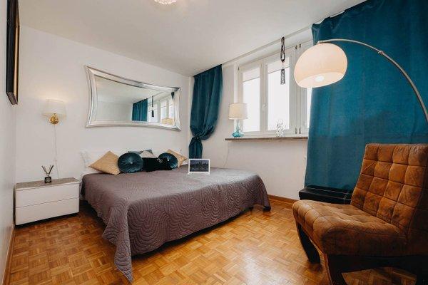 Ajax Apartments Rondo ONZ - фото 2
