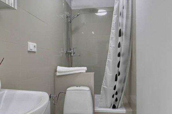 Ajax Apartments Rondo ONZ - фото 3