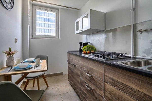 Ajax Apartments Rondo ONZ - фото 5