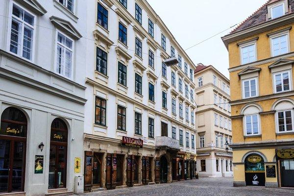 "Judengasse Premium in ""Your Vienna"" - фото 1"