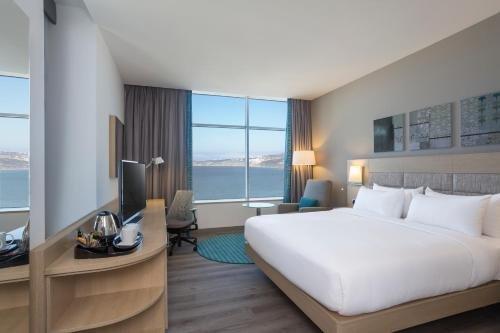 Hilton Garden Inn Tanger City Centre - фото 1