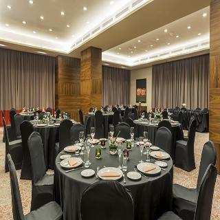 Hilton Garden Inn Tanger City Centre - фото 10