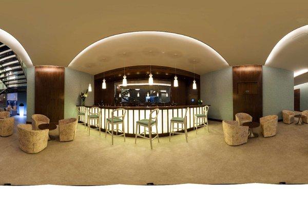 Hilton Garden Inn Tanger City Centre - фото 14