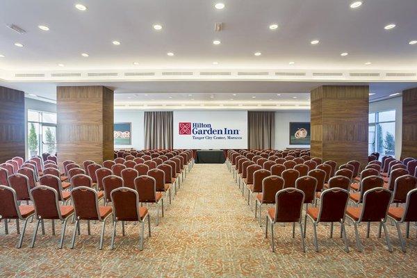 Hilton Garden Inn Tanger City Centre - фото 15
