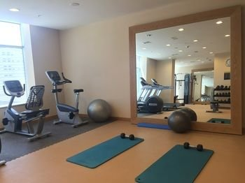 Hilton Garden Inn Tanger City Centre - фото 17