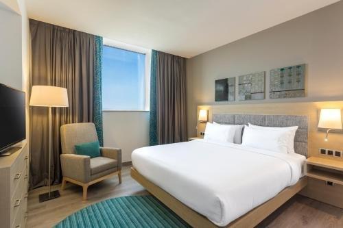 Hilton Garden Inn Tanger City Centre - фото 2