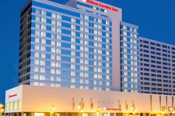 Hilton Garden Inn Tanger City Centre - фото 21