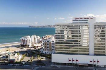 Hilton Garden Inn Tanger City Centre - фото 22