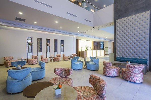 Hilton Garden Inn Tanger City Centre - фото 4