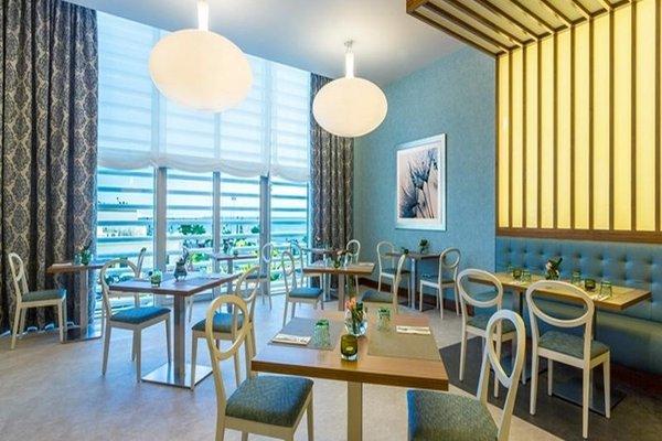 Hilton Garden Inn Tanger City Centre - фото 9