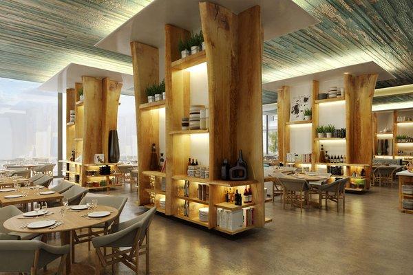 Nikki Beach Resort & Spa Dubai - фото 10