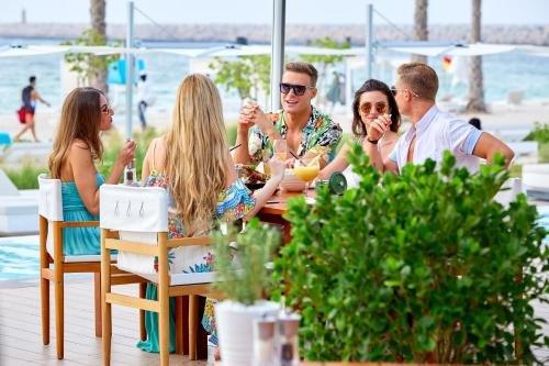 Nikki Beach Resort & Spa Dubai - фото 16