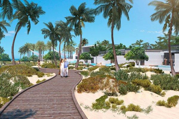 Nikki Beach Resort & Spa Dubai - фото 18