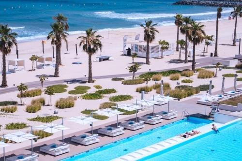 Nikki Beach Resort & Spa Dubai - фото 19