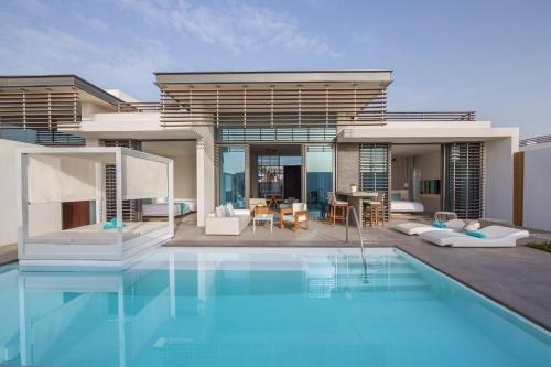 Nikki Beach Resort & Spa Dubai - фото 20