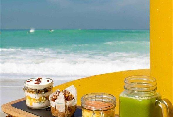 Nikki Beach Resort & Spa Dubai - фото 21