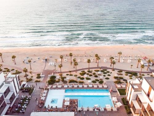 Nikki Beach Resort & Spa Dubai - фото 22