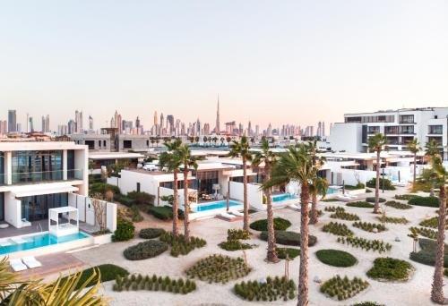 Nikki Beach Resort & Spa Dubai - фото 23