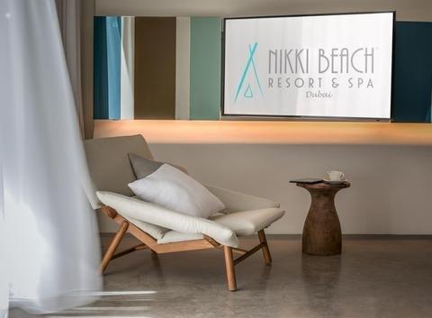Nikki Beach Resort & Spa Dubai - фото 5
