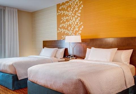 Photo of Fairfield Inn & Suites by Marriott Provo Orem