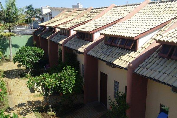 Отель BellaTorres - фото 12