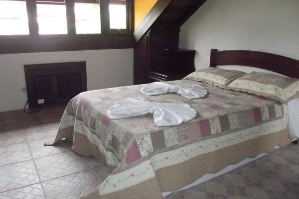 Отель BellaTorres - фото 2