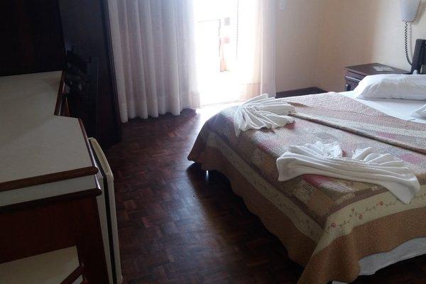 Отель BellaTorres - фото 3