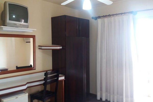 Отель BellaTorres - фото 4